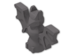 LEGO® Brick: Animal Bat (30103) | Color: Dark Stone Grey