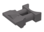 LEGO® Brick: Minifig Tool Binoculars Space (30304) | Color: Dark Stone Grey
