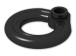 LEGO® Brick: Minifig Life Ring (30340) | Color: Black