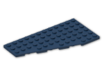 LEGO® Brick: Wing 6 x 12 Left (30355) | Color: Earth Blue