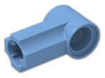LEGO® Brick: Technic Angle Connector #1 (32013) | Color: Medium Blue