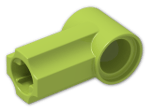 LEGO® Brick: Technic Angle Connector #1 (32013) | Color: Bright Yellowish Green