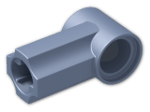 LEGO® Stein: Technic Angle Connector #1 (32013) | Farbe: Sand Blue Metallic
