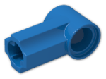 LEGO® Brick: Technic Angle Connector #1 (32013) | Color: Bright Blue