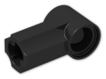 LEGO® Brick: Technic Angle Connector #1 (32013) | Color: Black