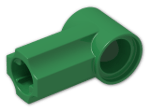 LEGO® Brick: Technic Angle Connector #1 (32013) | Color: Dark Green