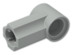 LEGO® Brick: Technic Angle Connector #1 (32013) | Color: Grey