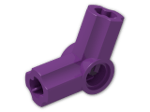 LEGO® Brick: Technic Angle Connector #5 (112.5 degree) (32015) | Color: Bright Violet