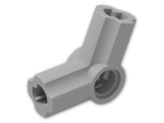 LEGO® Brick: Technic Angle Connector #5 (112.5 degree) (32015) | Color: Medium Stone Grey