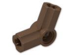 LEGO® Brick: Technic Angle Connector #5 (112.5 degree) (32015) | Color: Brown