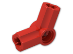 LEGO® Brick: Technic Angle Connector #5 (112.5 degree) (32015) | Color: Bright Red