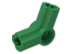 LEGO® Brick: Technic Angle Connector #5 (112.5 degree) (32015) | Color: Dark Green