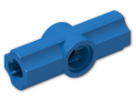 LEGO® Brick: Technic Angle Connector #2 (180 degree) (32034) | Color: Bright Blue