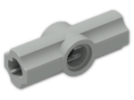 LEGO® Brick: Technic Angle Connector #2 (180 degree) (32034) | Color: Grey