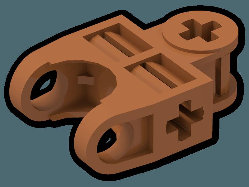 Lego Technic//Bionicle Black Pin//Connector Lot 2780, 32062, 32174, 6558 25 ea