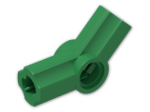 LEGO® Brick: Technic Angle Connector #4 (135 degree) (32192) | Color: Dark Green