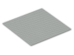 LEGO® Brick: Baseplate 32 x 32 (3811) | Color: Grey