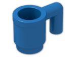 LEGO® Stein: Minifig Cup (3899) | Farbe: Bright Blue