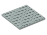 LEGO® Brick: Plate 8 x 8 (41539) | Color: Light Bluish Green