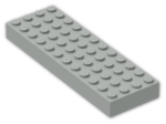 LEGO® Brick: Brick 4 x 12 (4202) | Color: Grey