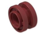 LEGO® Brick: Wheel Rim 8 x 11.2 with Centre Groove (42610) | Color: New Dark Red