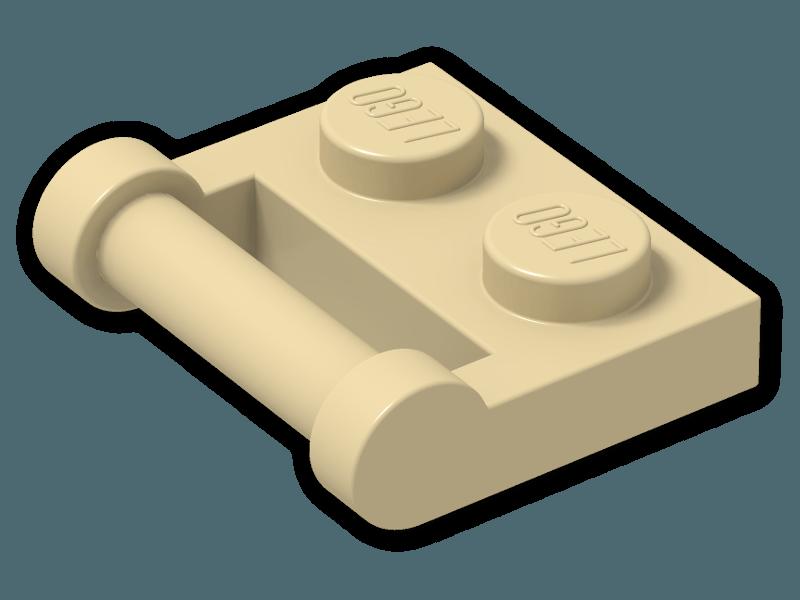 HOGWARTS CASTLE 5378 5973 5867 6743 Pare brise LEGO Clear windscreen 58181