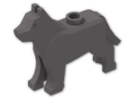 LEGO® Brick: Animal Wolf (48812) | Color: Dark Stone Grey