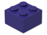 LEGO® Brick Color: Medium Lilac