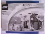 LEGO® Castle Guarded Inn (10000) released in (2001) - Image: 1
