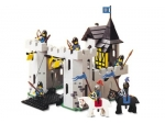 LEGO® Castle Black Falcon's Fortress (10039) released in (2002) - Image: 1