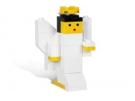 LEGO® Seasonal Angel (10080-1) released in (2003) - Image: 1