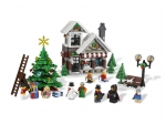 LEGO® Seasonal Winter Toy Shop (10199-1) released in (2009) - Image: 1