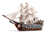 LEGO® Pirates Imperial Flagship (10210-1) erschienen in (2010) - Bild: 1