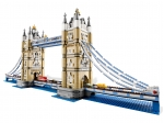 LEGO® Sculptures Tower Bridge (10214-1) erschienen in (2010) - Bild: 1