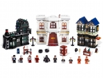 LEGO® Harry Potter Harry Potter Winkelgasse (10217-1) erschienen in (2011) - Bild: 1
