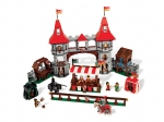 LEGO® Castle Kingdoms Joust (10223) released in (2012) - Image: 1