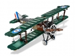 LEGO® Sculptures Sopwith Camel (10226-1) erschienen in (2012) - Bild: 1