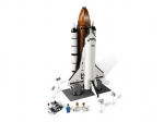 LEGO® Sculptures Shuttle Expedition (10231-1) erschienen in (2011) - Bild: 1