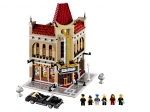LEGO® Creator Palace Cinema (10232-1) erschienen in (2013) - Bild: 1