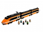 LEGO® Train Horizon Express (10233-1) erschienen in (2013) - Bild: 1