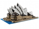 LEGO® Sculptures Sydney Opera House™ (10234-1) erschienen in (2013) - Bild: 1