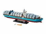 LEGO® Creator Maersk Line Triple-E (10241-1) released in (2014) - Image: 1