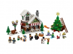 LEGO® Creator Winter Toy Shop (10249-1) erschienen in (2015) - Bild: 1