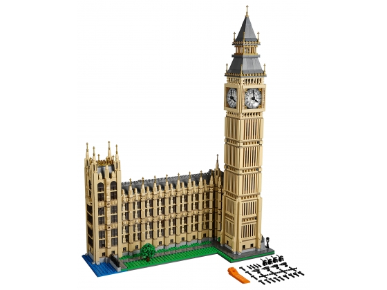 LEGO® Creator Big Ben (10253-1) released in (2016) - Image: 1