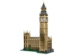 LEGO® Creator Big Ben (10253-1) released in (2016) - Image: 4