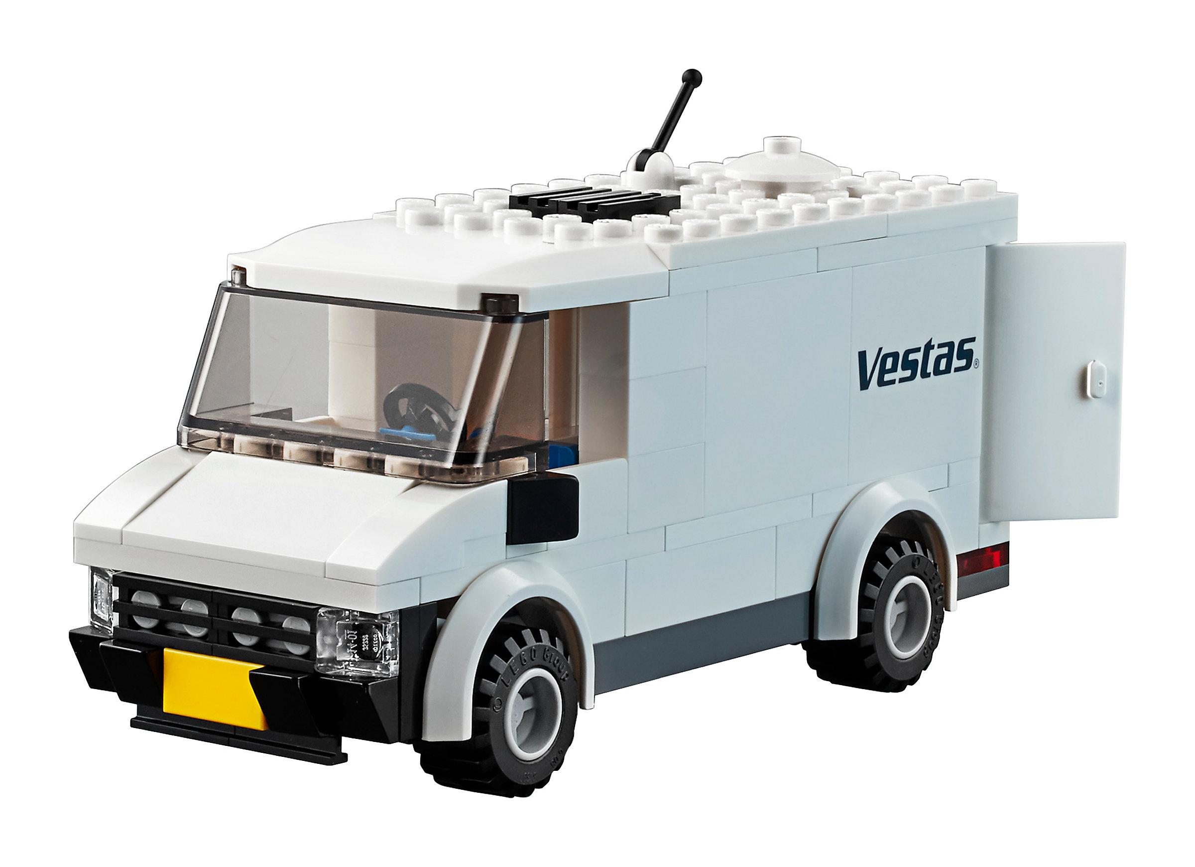 LEGO® Creator Vestas Wind Turbine (10268)