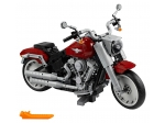 LEGO® Creator Harley-Davidson® Fat Boy® (10269) released in (2019) - Image: 1