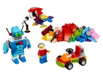 LEGO® Classic Fun Future (10402-1) released in (2018) - Image: 1