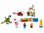 LEGO® Classic World Fun (10403-1) released in (2018) - Image: 1