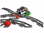LEGO® Duplo Train Accessory Set (10506-1) released in (2013) - Image: 1
